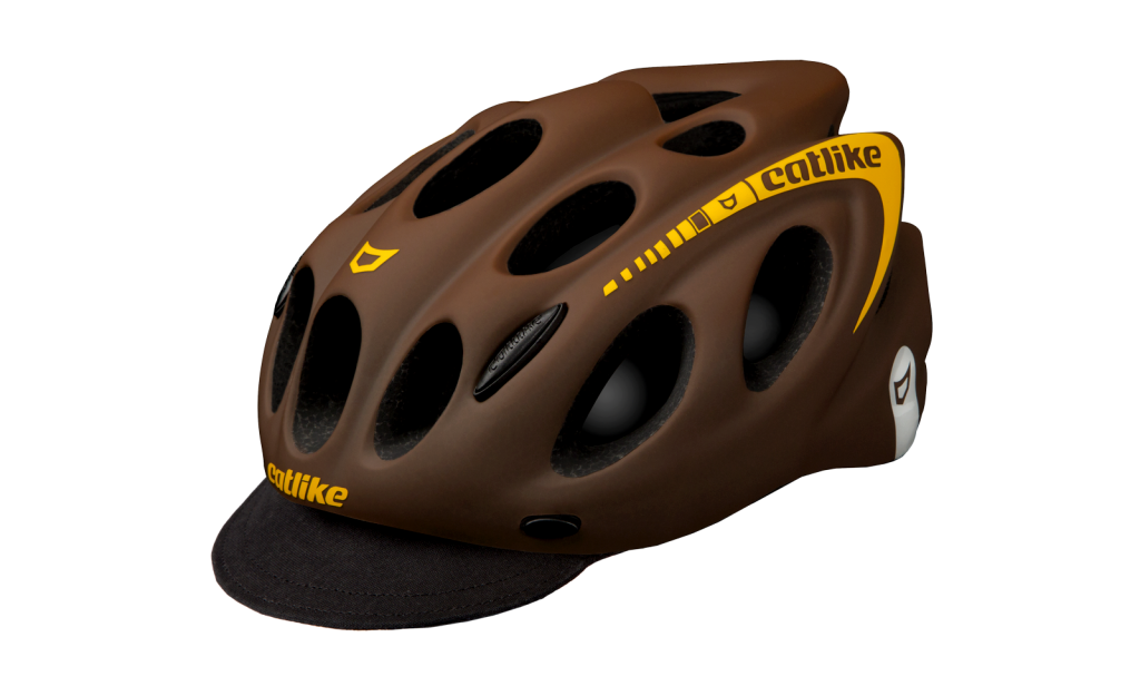 catlike cycling helmet
