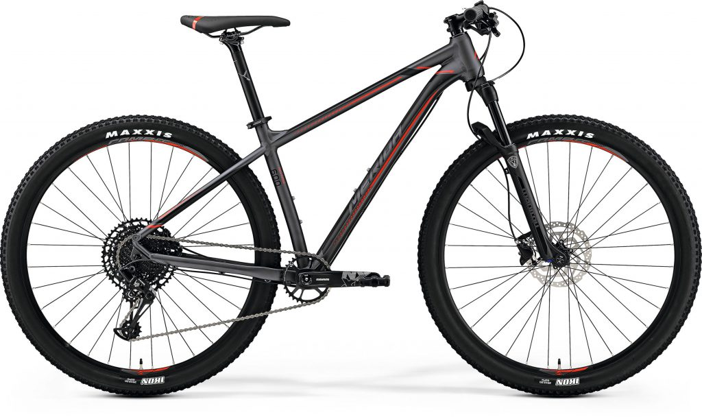 merida mtb cycles