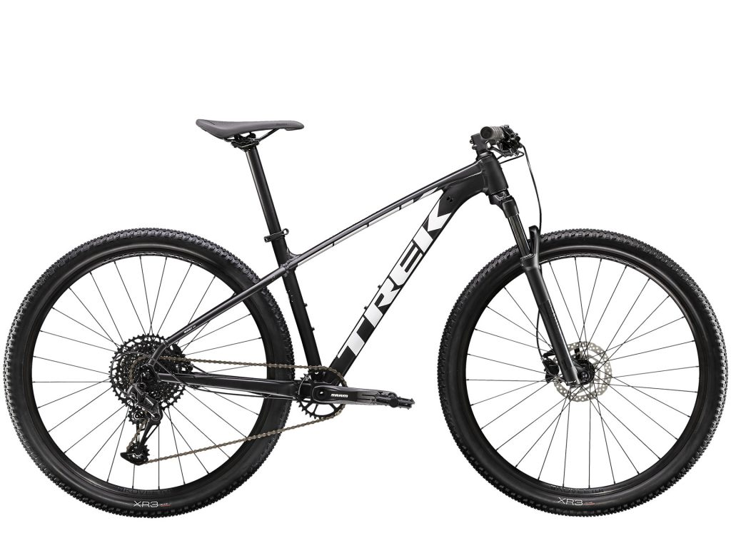 trek mtb cycles