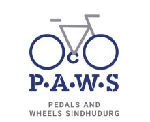 PAWS cycling group