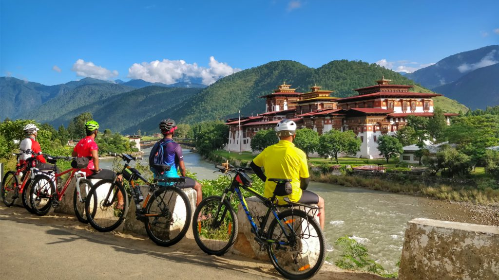 Plan cycling trips for fat loss and joy