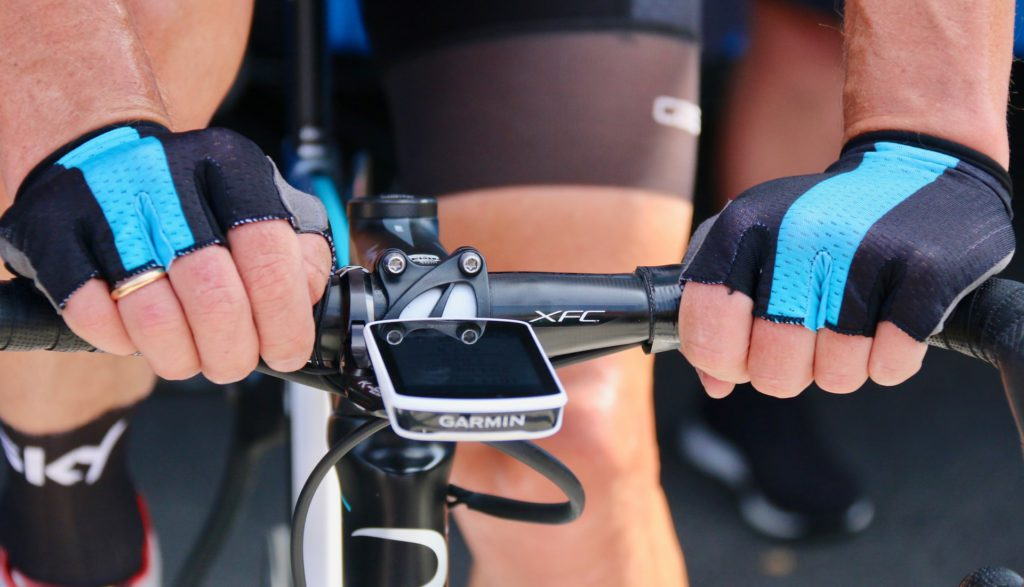 Regularity in Cycling for losing fat